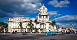 Has the Cuba Travel Market Opened Up Resort Development?