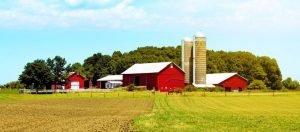 agricultural land appraisal
