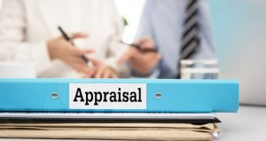 donated property appraisals