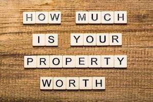 How to Value Multiple Properties